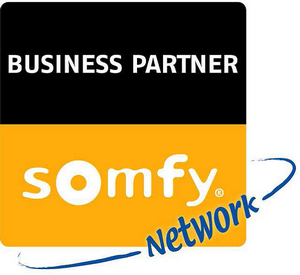 BUSINESS PARTNER SOMFY